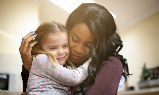 about foster care