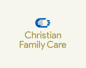 Christian Family Care Logo
