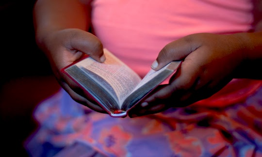 Church Resources to aid with adoption or foster care